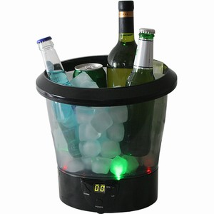 LED Alcohol / Wine Chiller