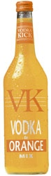 VK Vodka Orange